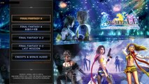 PS4 FINAL FANTASY X part1 OPENING (FF10 HD Remaster)