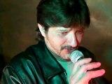 SALUT MICHEL SARDOU chanté par THIERRY