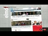 Tertulia de Federico: Crisis en PP, PSOE y Podemos - 20/10/15