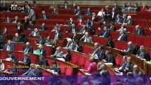 Grand Paris : S. Pinel répond à une QAG de Françoise Descamps-Crosnier
