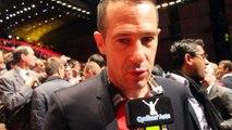 """Tour de France 2016 - Julien Jurdie : """"Romain Bardet leader sur le Tour, Jean-Christophe Péraud sur le Giro"""""""