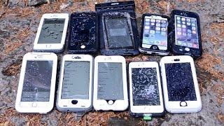 Top 10 Waterproof iPhone 6 Cases Test Most Durable iPhone 6 Waterproof Case?
