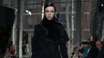 Style.com Fashion Shows - Hugo Boss Fall 2014 Ready-to-Wear