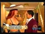 Betty BO5 Cantando Rancheras con un Mariachi