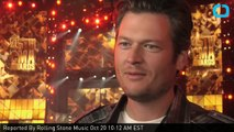 Blake Shelton Fights Back, Sues Tabloid Over Rehab Story