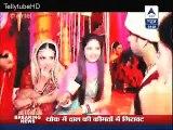 Sandhya ki Khatir Sooraj ne Choda Apna Ghar aur Beta jis se Ved hua Behosh - 20 October 2015 - Diya Aur Baati Hum