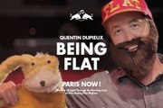 RBMA Presents: PARIS NOW! - Being Flat (directed by Quentin Dupieux)