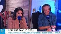 #PDLP : Estelle Denis humilie Cyril Hanouna !