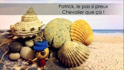 La merveilleuse histoire du château de sable (2015)