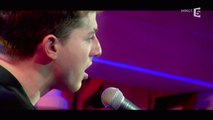 """[LIVE] Charlie Puth """"Marvin Gaye"""" - C à vous - 20/10/2015"""