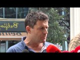 A1 Report - Përleshje para komisariatit Laç arrestohet deputeti i PS Prenga