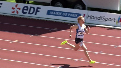 #Bleuhandisport - Athlétisme-HD