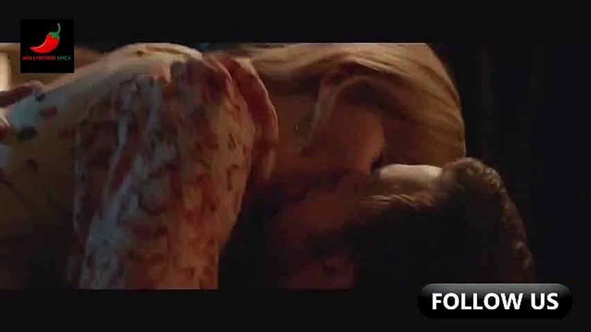 Jennifer Lawrence HOT-KISSING-SCENE-X-Men First Class