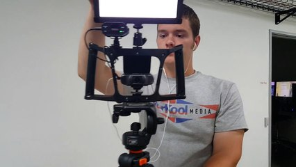 iOgrapher GO Action Camera Handheld Rig