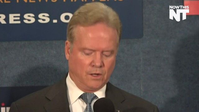 Jim Webb Drops Out of 2016 Democratic Primary