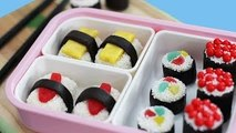 Candy Sushi OREOS? No Bake Sweet Sushi Cookie Pops Recipe   My Cupcake Addiction