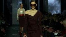 Diane von Furstenberg: Fall 2012 Ready-to-Wear