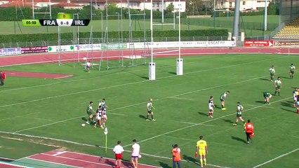 RXIII - European Championship 2015 - France / Irland - ALBI