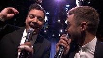 History of Rap 6 (Jimmy Fallon & Justin Timberlake)
