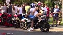 Bikers 107 - BMW Ducati MV Agusta Suzuki Honda Kawasaki Yamaha & More!