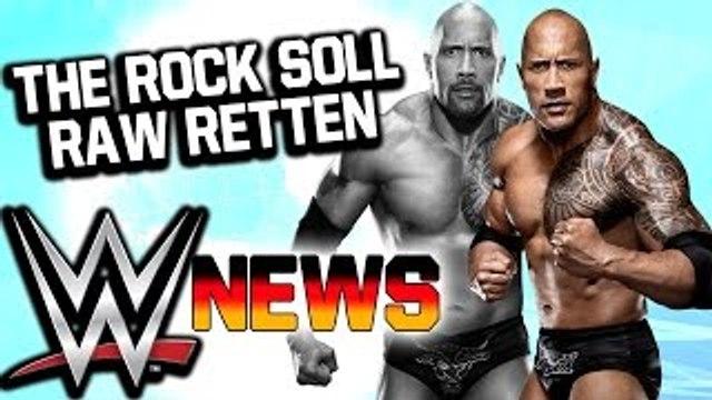 The Rock soll RAW retten, Cesaro im Doghouse, Interesse an El Patron | WWE NEWS 39/2015