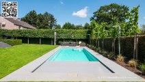 Visitez l'usine Covrex qui fabrique des couvertures de piscine