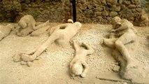 Les habitants de Pompéi dévoilent de nouveaux secrets !