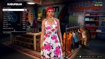 GTA 5 HANGOVER (GTA V The Girl in the Strip Club)