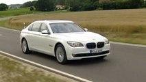 BMW 760Li Auto-Videonews
