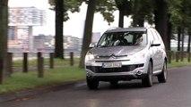 Citroen C-Crosser Auto-Videonews