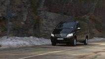 Mercedes Viano Auto-Videonews
