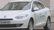 Renault Fluence Auto-Videonews