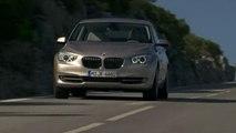 BMW 5er GT Auto-Videonews