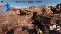 STARWARS Battlefront Survival 1080p