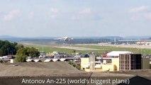 WORLDs BIGGEST AIRPLANES INCREDIBLE AEROBATICS! Amazing biggest planes performances you m
