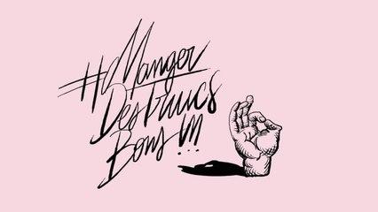 """MANGER DES TRUCS BONS #2 """"AUX DEUX AMIS"""""""