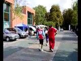 Les 28 heures de Roubaix 2009 - les dernières heures partie 2