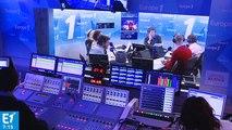 Les Républicains : Jean-François Copé veut se réconcilier avec François Fillon