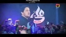 Akbar as Putar Jawan Aey Farhan Ali 2015-16