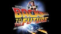 Huey Lewis - The Power Of Love (Retour Vers le Futur)