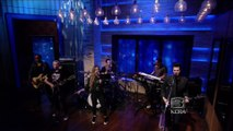Avril Lavigne here's to never growing up 2013 live with Kelly & Michael
