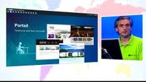 SIG 2015 - Démos Plénière - Les tendances du Web SIG