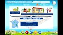 P15EN : Economic growth and Sustainable development  -  M151 : Economic growth