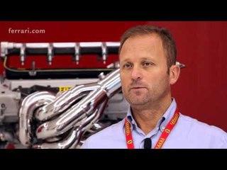 Gran Premio degli Stati Uniti, Ferrari: la sfida di Austin