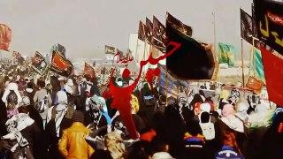 Asif Raza Khan 2015 1437 Karbobala U†UˆOU O¬O¯USO¯