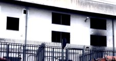 Aversa (CE) - Cabina telecom in fiamme, intervista a Michele Ferrara sos consumatori (20.10.15)