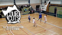 Top 10 CourtCuts FFBB du 17 Octobre