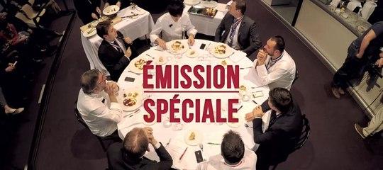 Emission Spéciale - Concours Cristal Michel Roth