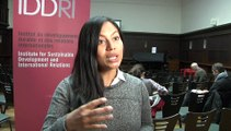 Implementing the Post-2015 Sustainable Development Goals. Interview of Ivonne Lobos Alva
