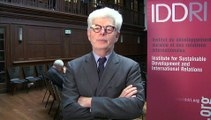 Implementing the Post-2015 Sustainable Development Goals. Interview of Henry de Cazotte